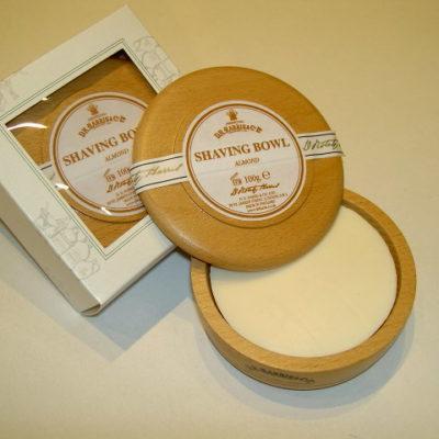 Rasierseifen - Rasiercreme - Aftershave
